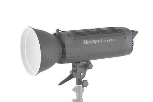 Luz led Mircopro EX200LED