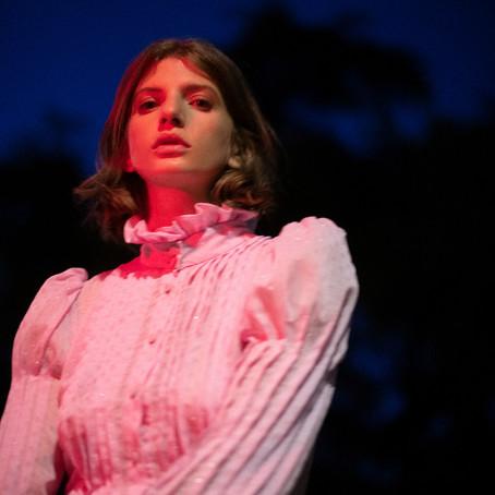 Luca Meneghel para Vogue Portugal con Caterina Ravaglia
