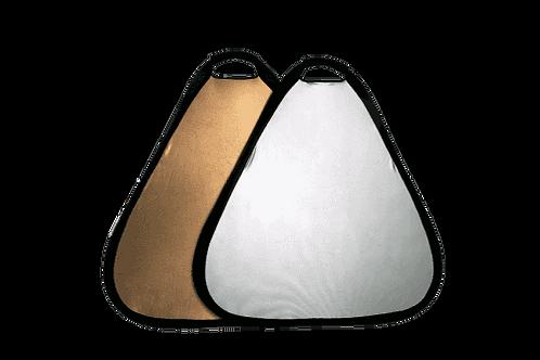Rebotador triangular 60 cm