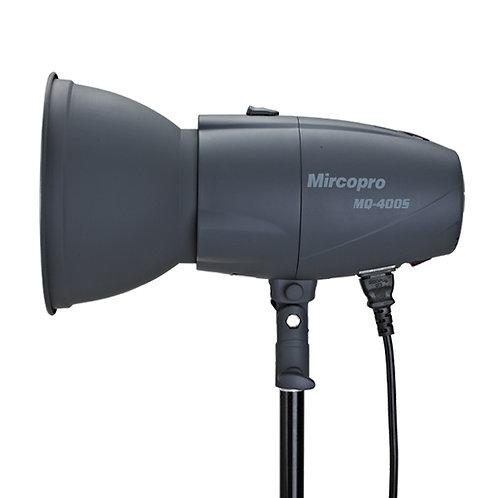 Flash Mircopro MQ-400S (400 watts)