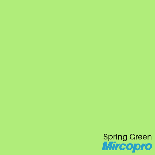 Fondo de Cartulina SPRING GREEN