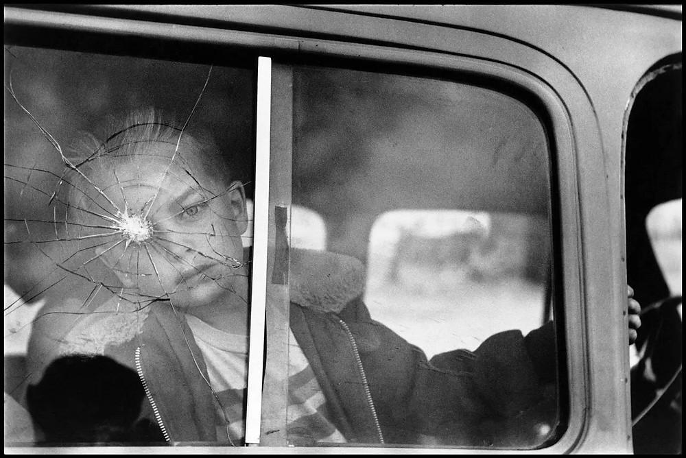Elliott Erwitt / Magnum Photos