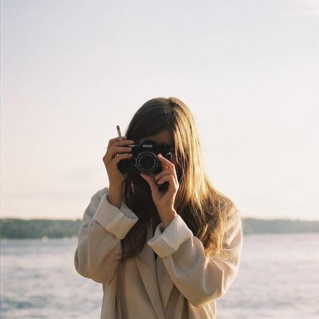 Shelby Wollbaum, fotografía analógica desde Vancouver