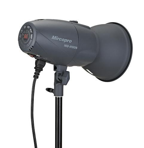 Flash Mircopro MQ-200S (200 watts)