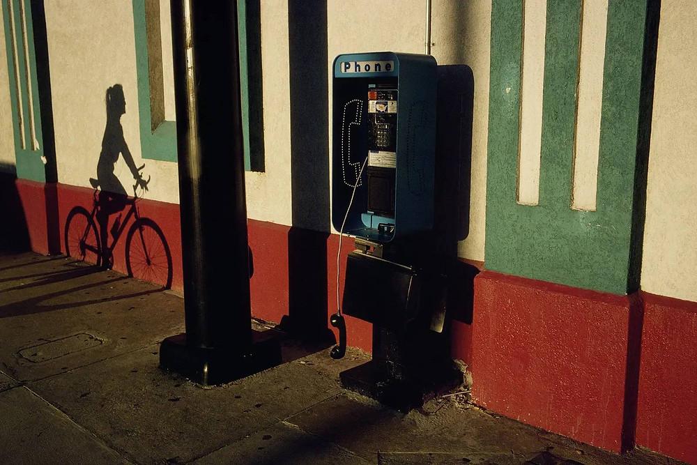 Constantine Manos / Magnum Photos