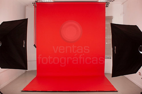 Fondo de Cartulina RED