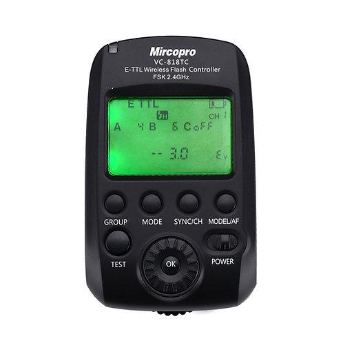 Disparador EX-818 para Sony