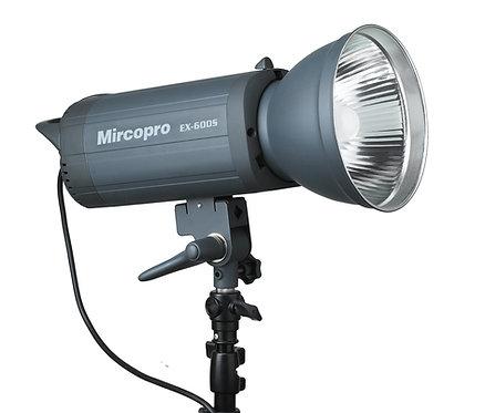Flash Mircopro EX-600S (600 watts)