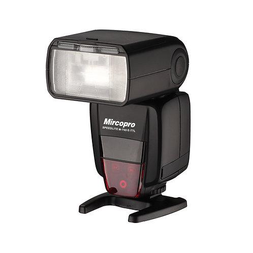 Flash Mircopro M700 HSS TTL - Canon