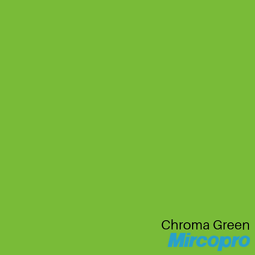 Fondo de Cartulina CHROMA GREEN