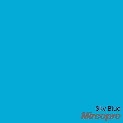 Fondo de Cartulina SKY BLUE