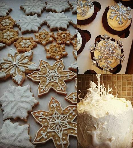 L'hiver n'est pas encore terminé! #white