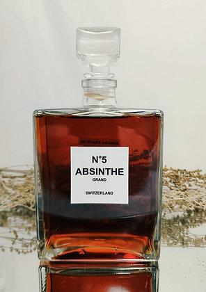 Absinthe GRAND N5 50cl