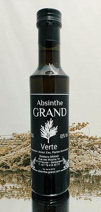 Absinthe GRAND Verte 25cl