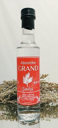 Absinthe GRAND Swiss 25cl