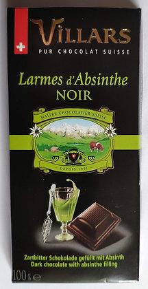 Villars Chocolat Absinthe