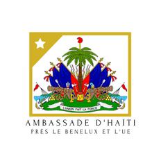Ambassade d'Haiti Belgique