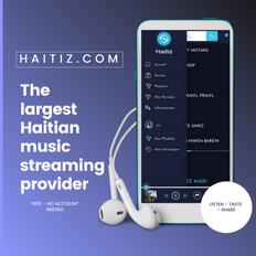 HAITIZ Spot