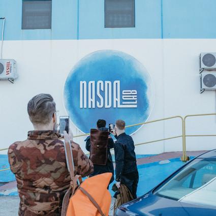 Robin Denim WS, Nasda Innovation Lab