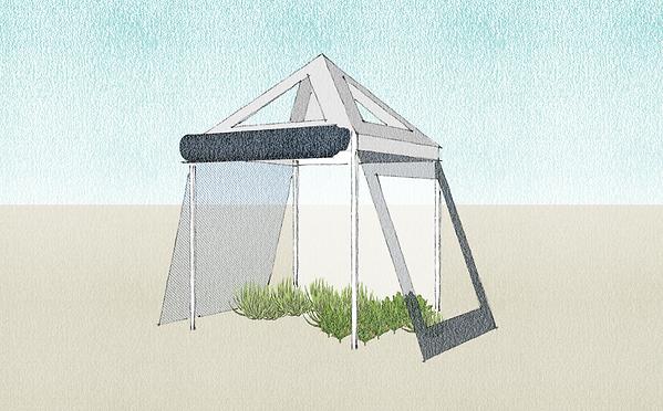emergncy greenhouse
