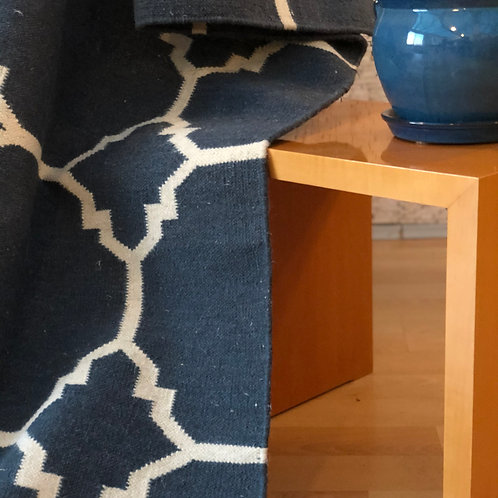 Indian Handmade Rug #3