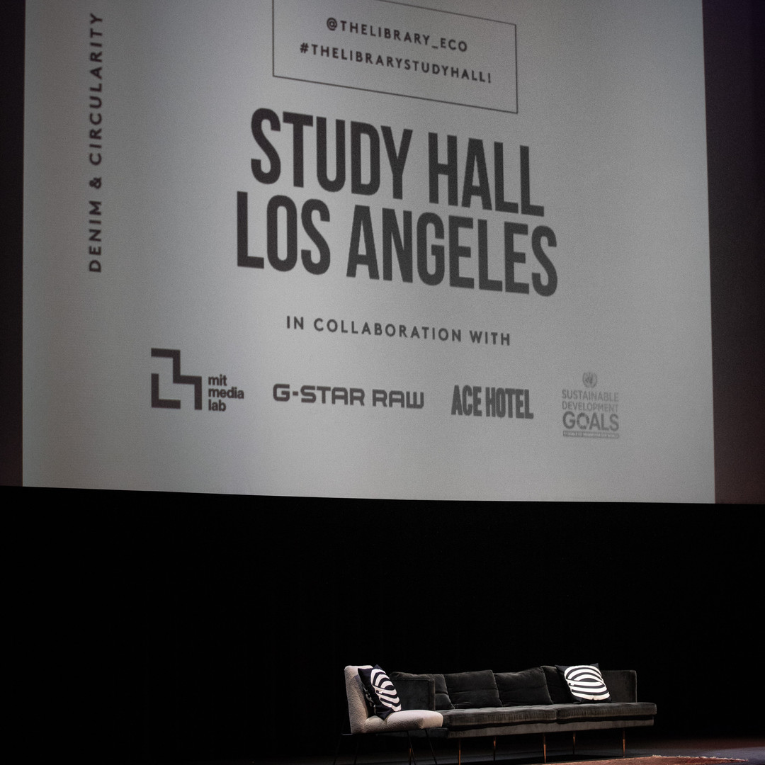 Study Hall, LA