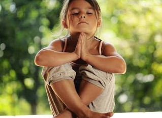 How Kids Benefit From Yoga