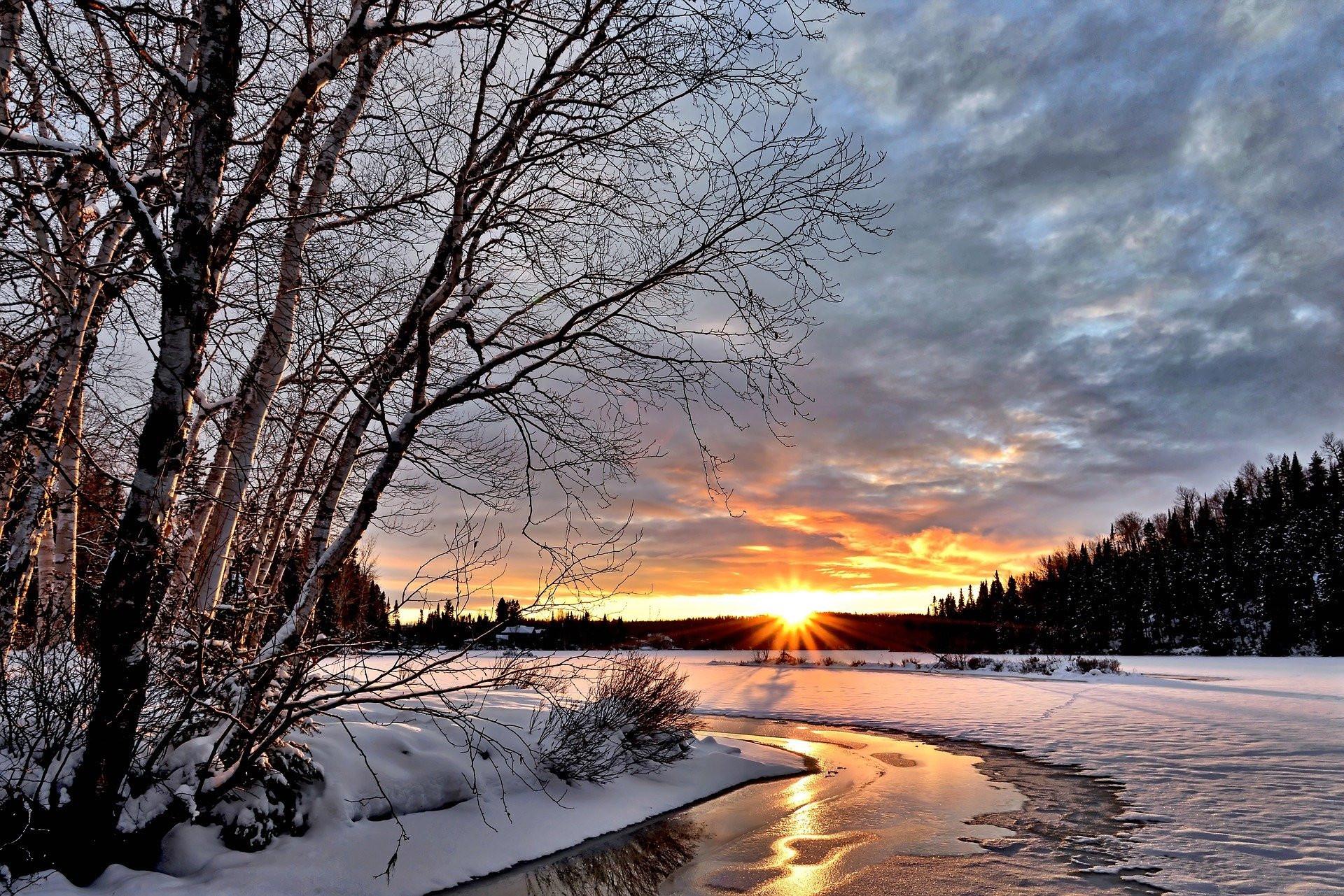 Winter Yin Yoga + Sound Healing