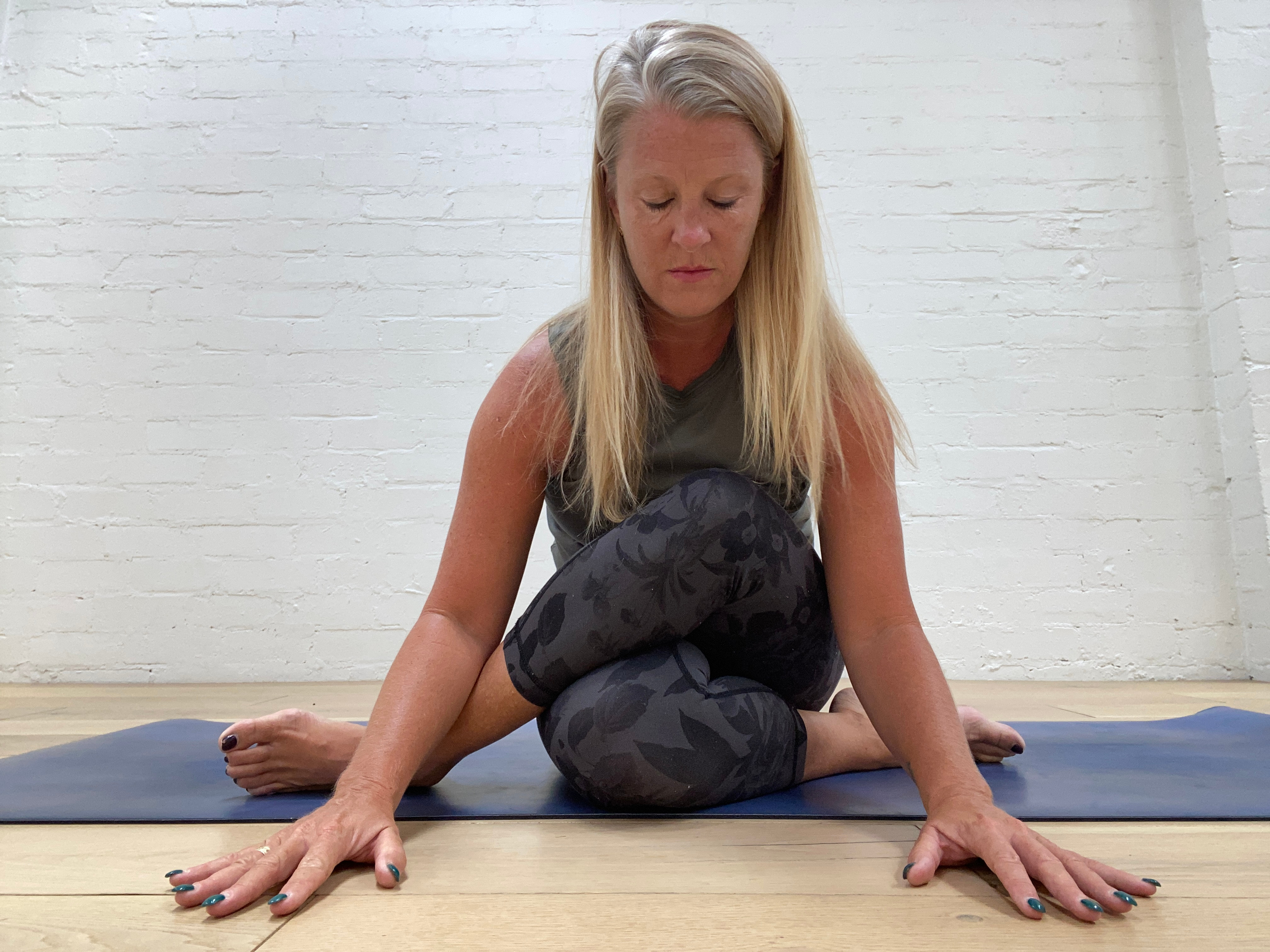 Private 1 on 1 Yoga