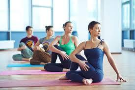 Private Corporate Yoga