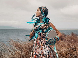 7 Powerful Ways to Tap Into Your Inner Goddess