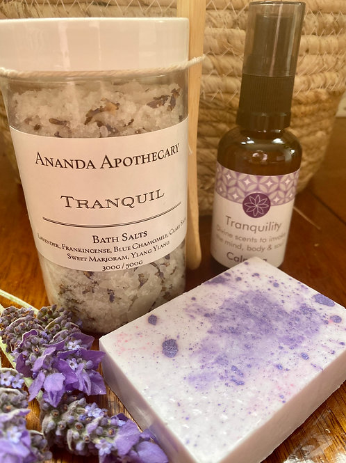 Tranquil Gift Pack