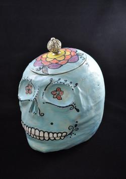 The Sweet Life cookie jar