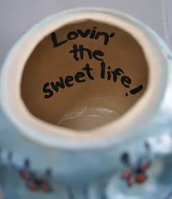 Sweet Life interior