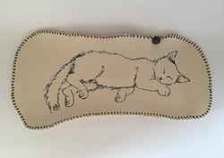 Kitten Platter