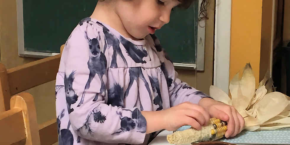 Independent Activities in the Early Childhood Classroom