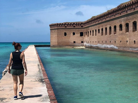 Key West and Dry Tortugas NP 2019