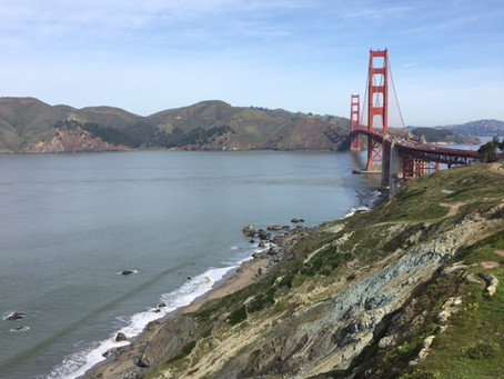 San Francisco, CA: March 4-6, 2017