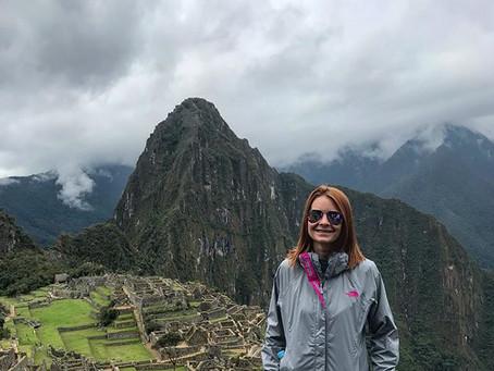 Bucket List Checkoff- Peru, February 2018