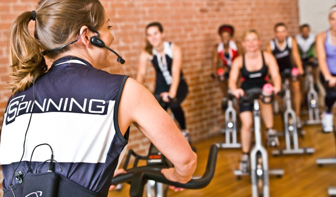 Philly friends- Check out my Spin Class | Life Coaching Philly ...