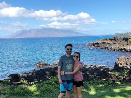 Maui Thanksgiving 2019