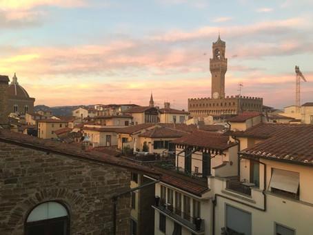 Italy: Padua - Venice - Florence - Giudecca: June 6-13, 2017