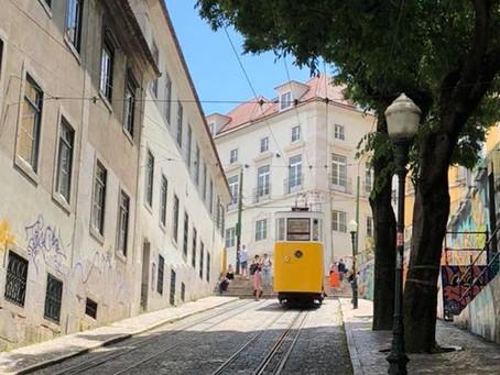 Portugal- Lisbon, Luz/Lagos, Sintra June 2018