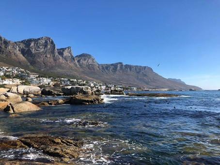 Capetown! February 2019