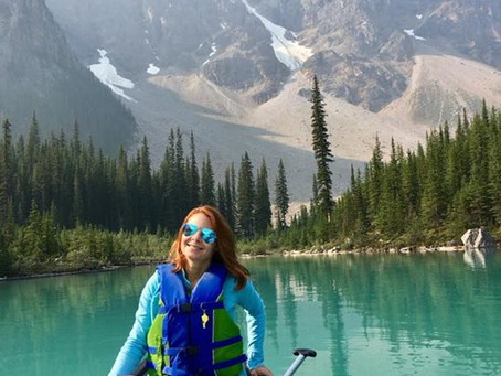 Tappin the Canadian Rockies! Banff, Jasper and Yoho National Parks
