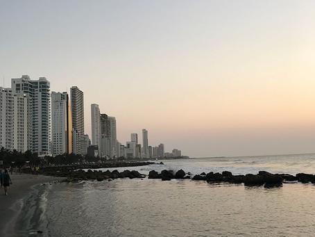 Weekends in Cartagena
