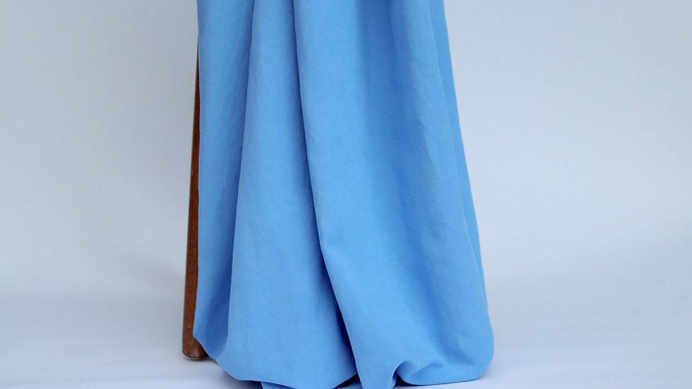 Bizet Linen Blue