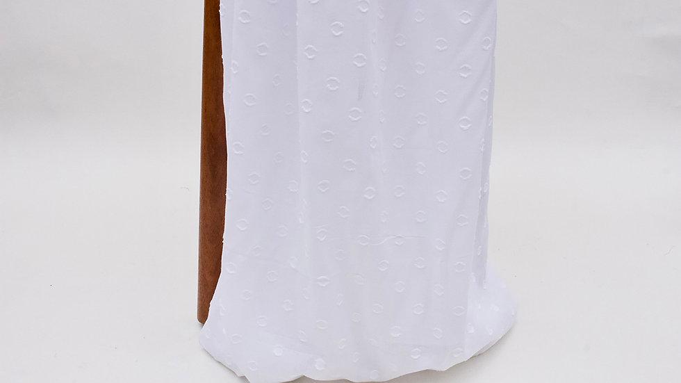 Bora Bora Cotton White