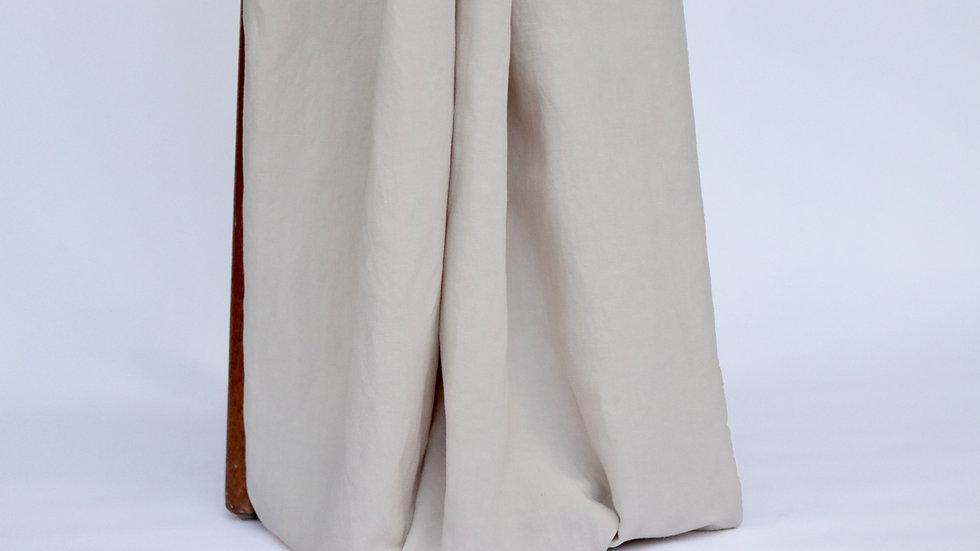 Bizet Linen Natural