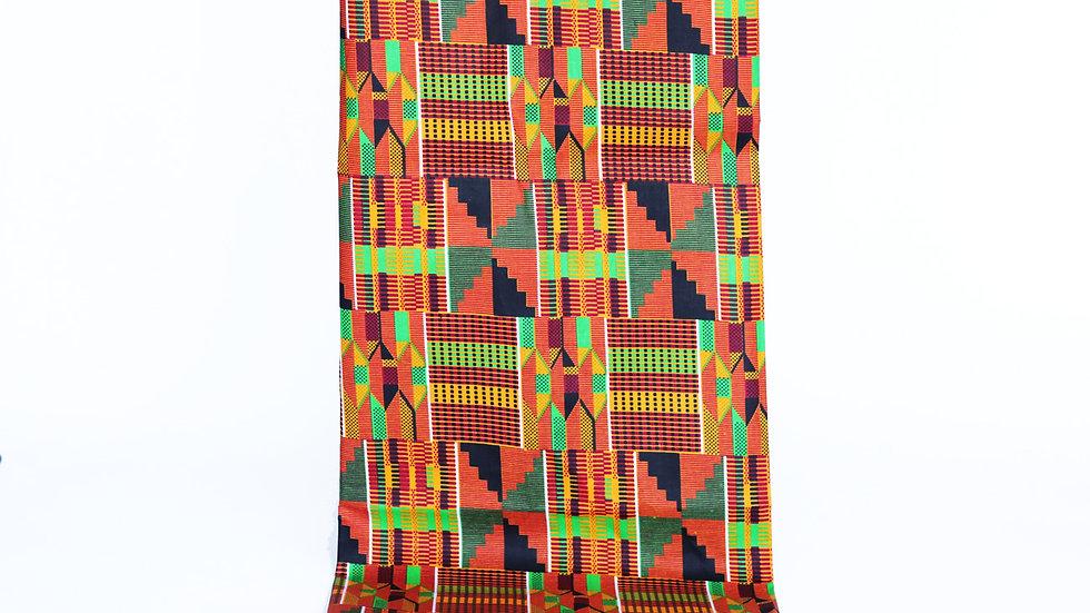 Kente African Print
